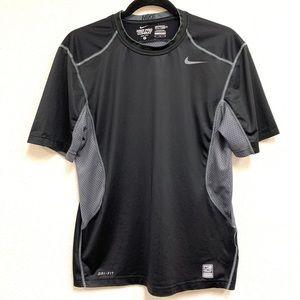 Nike Pro Combat Dri-Fit Compression Shirt